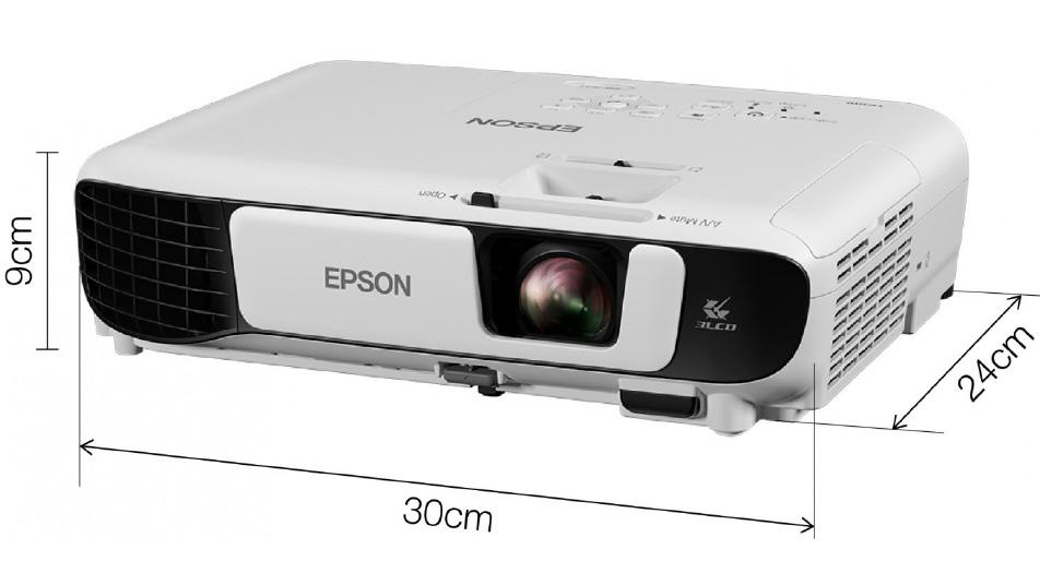 Projetor EPSON EB-X41