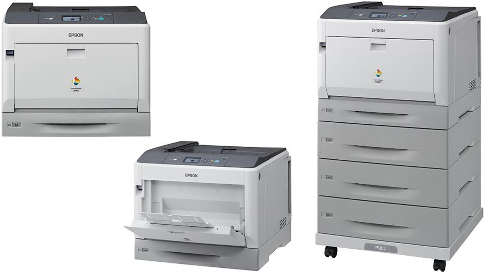 Reparação de impressoras laser