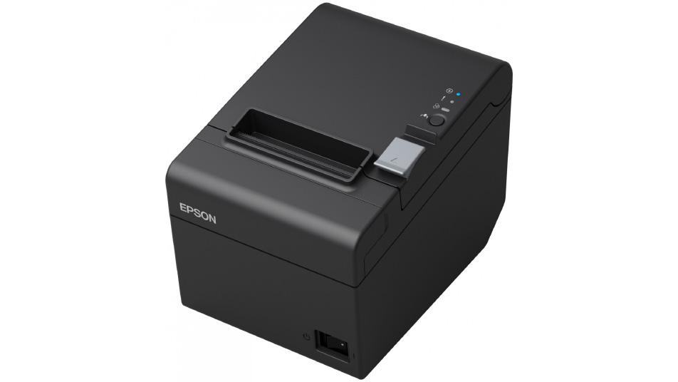 Reparação de impressoras térmicas (POS)