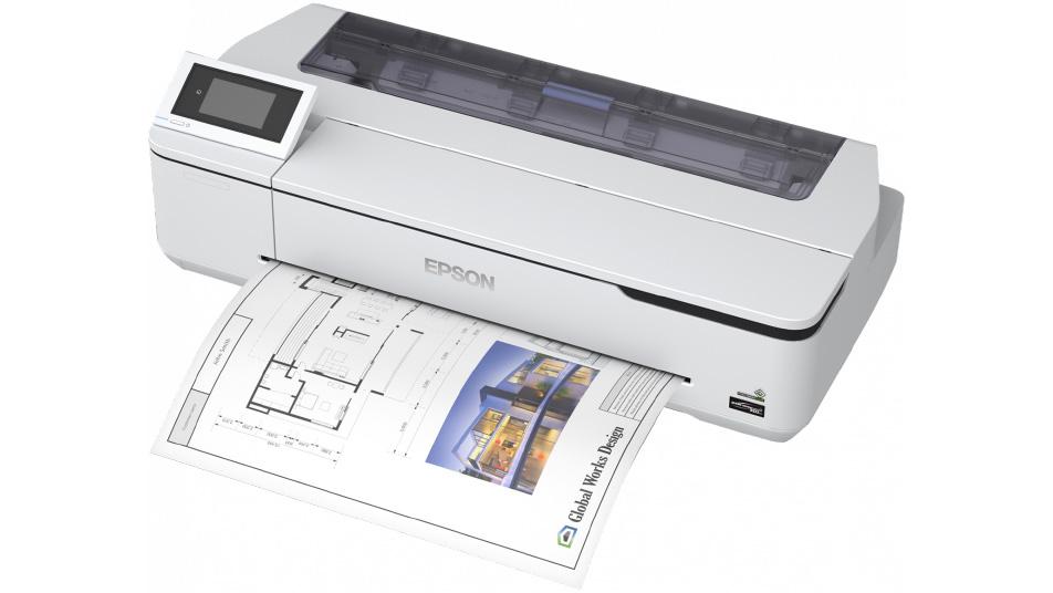 Impressora EPSON SureColor SC-T3100N