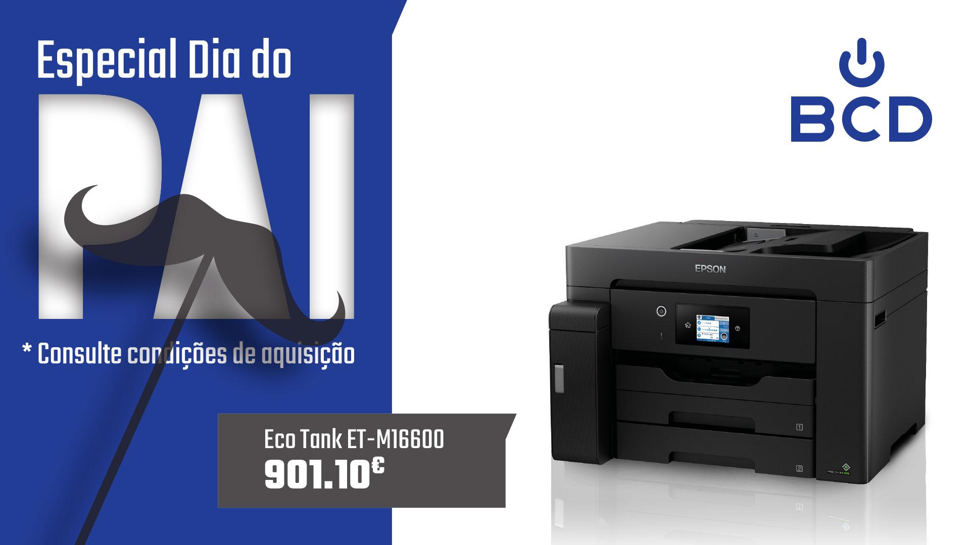 ECOTANK MONOCROMÁTICA ET-M16600 (C11CJ41401)